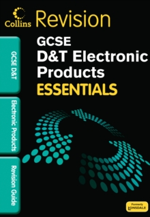 Electronic Products : Revision Guide, Paperback Book