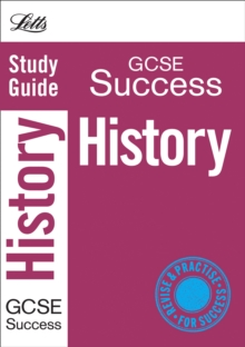 History : Study Guide, Paperback Book