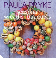 Seasonal Wreaths & Bouquets, Hardback Book