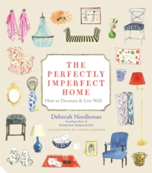 The Perfectly Imperfect Home, Hardback Book