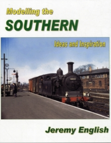 Modelling the Southern, Paperback / softback Book