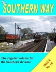 The Southern Way : Issue no. 18, Paperback / softback Book