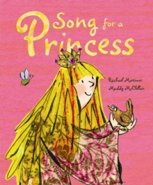 Song for a Princess, Paperback Book