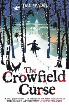 The Crowfield Curse, Paperback Book