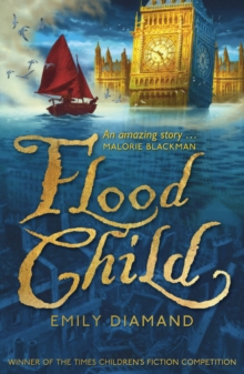Flood Child, Paperback Book