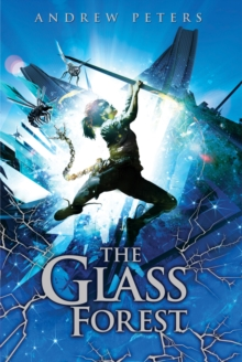 The Glass Forest, Paperback Book