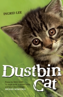 Dustbin Cat, Paperback Book