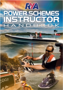 RYA Power Schemes Instructor Handbook, Paperback Book