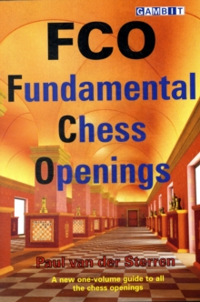 FCO - Fundamental Chess Openings, Paperback / softback Book