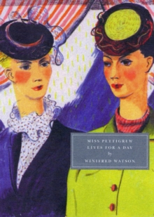 Miss Pettigrew Lives for a Day, Paperback Book