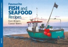 Salmon Favourite Fish and Seafood Recipes, Paperback / softback Book