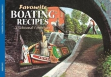 Salmon Favourite Boating Recipes, Paperback / softback Book