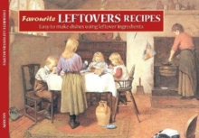 Salmon favourite Leftover Recipes, Paperback / softback Book