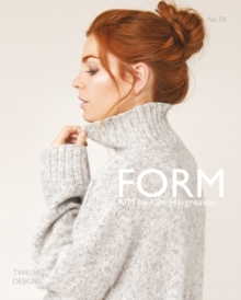 FORM, Paperback / softback Book