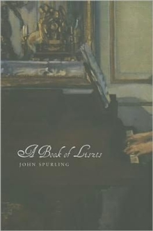 A Book of Liszts : Variations on the Theme of Franz Liszt, Hardback Book
