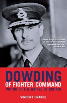 Dowding of Fighter Command, Paperback / softback Book