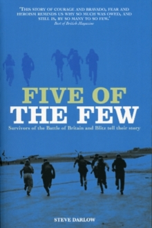 Five of the Few, Paperback / softback Book