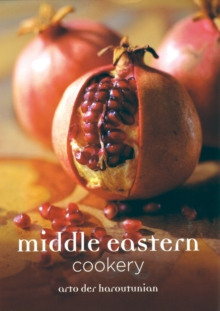 Middle Eastern Cookery, Paperback / softback Book