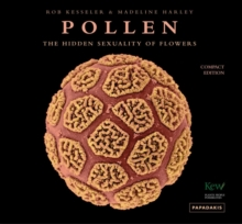 Pollen : The Hidden Sexuality of Plants, Hardback Book