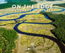 On The Edge : Combahee to Winyah, Hardback Book