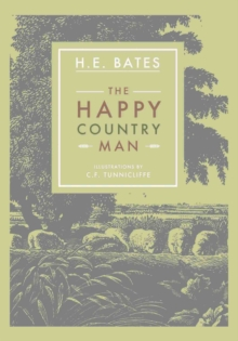 The Happy Countryman, Paperback Book