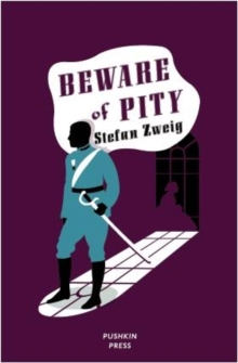 Beware of Pity, Hardback Book