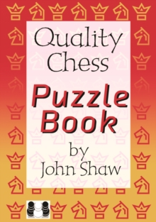 Quality Chess Puzzle Book, Paperback / softback Book