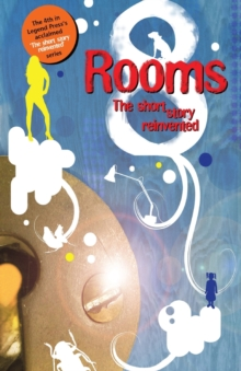 Eight Rooms, Paperback / softback Book
