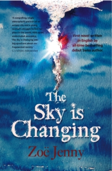 The Sky Is Changing, Paperback / softback Book