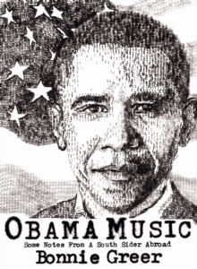 Obama Music, Paperback / softback Book