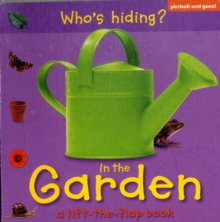 In the Garden, Hardback Book