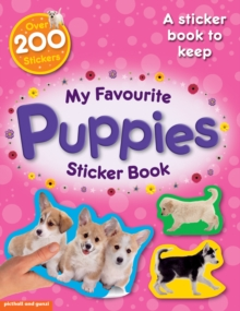 Favourite Puppies, Paperback / softback Book
