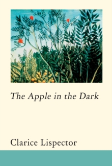 The Apple in the Dark, Hardback Book