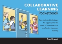 Collaborative Learning Pocketbook, Paperback Book