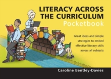 Literacy Across the Curriculum, Paperback Book