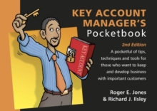 Key Account Manager's Pocketbook, Paperback Book