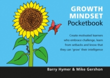 Growth Mindset Pocketbook, Paperback Book