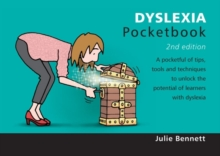 Dyslexia Pocketbook, Paperback Book
