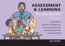 Assessment & Learning Pocketbook, Paperback / softback Book