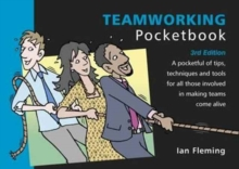 Teamworking Pocketbook, Paperback / softback Book