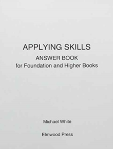 Applying Skills Answer Book for Foundation and Higher Books, Paperback Book
