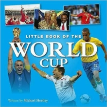 Little Book of the World Cup, Hardback Book
