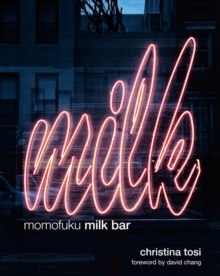 Momofuku Milk Bar, Hardback Book