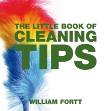 The Little Book of Cleaning Tips, Paperback / softback Book
