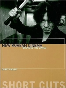 New Korean Cinema - Breaking the Waves, Paperback Book
