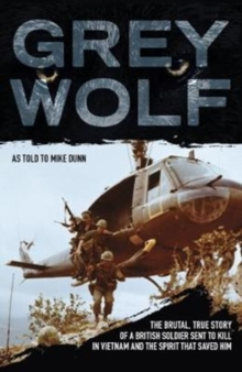Grey Wolf, Paperback / softback Book