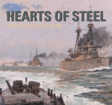 Hearts of Steel, Hardback Book