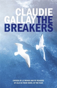 The Breakers, Paperback Book