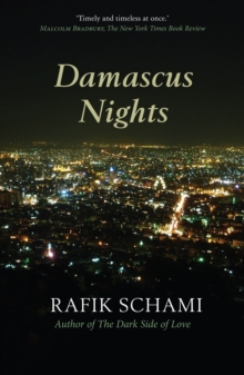 Damascus Nights, Paperback / softback Book