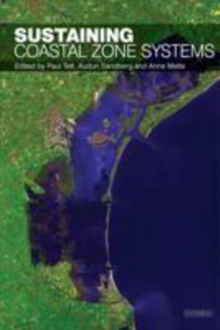 Sustaining Coastal Zone Systems, Paperback / softback Book